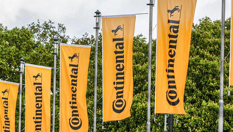 "Continental: Support im ""Moment of Need"" dank der tt performance suite"
