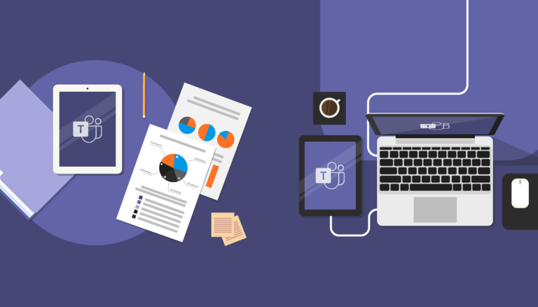 Microsoft Teams – the top five everyday work hacks