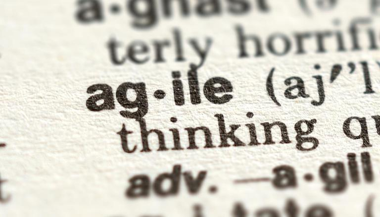 The Agile Manifesto, or the importance of responding to change with flexibility